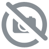 Casquette camionneur Kiss my axe Stihl Timbersports, noire et blanche.